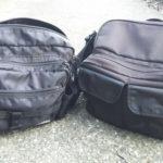 便利な陸っぱりバッグはどれだ?