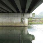 おかっぱり倉敷川水系 吉岡川で3バイト3バラシで気付いたこと