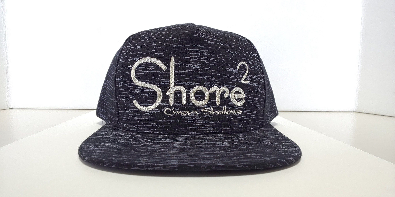自分を表現する帽子